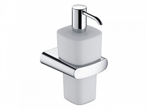 Дозатор жидкого мыла навесной Keuco ELEGANCE 11652 019000