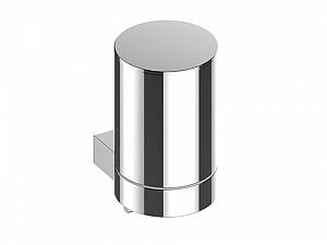 Дозатор жидкого мыла навесной Keuco PLAN 14951 010000