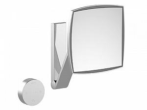 Зеркало косметическое навесное Keuco ILOOK MOVE 17613 019002