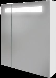 Зеркальный шкаф Cersanit MELAR LS-MEL70-Os