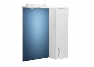 Зеркальный шкаф Cersanit ERICA NEW LS-ERN60-Os