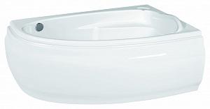 Ванна акриловая Cersanit JOANNA WA-JOANNA*160-R 160x95 см. правая