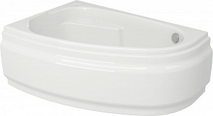 Ванна акриловая Cersanit JOANNA WA-JOANNA*160-L 160x95 см. левая
