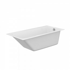 Ванна акриловая Cersanit CREA WP-CREA*160 160x75 см.