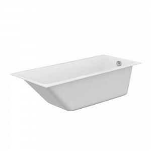 Ванна акриловая Cersanit CREA WP-CREA*170 170x75 см.