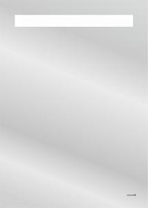 Зеркало Cersanit LED LU-LED010*50-b-Os