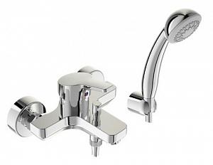 Смеситель Vidima FORM BA066AA для ванны и душа