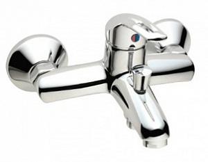 Смеситель Vidima SEVA LOOP BA016AA для ванны и душа
