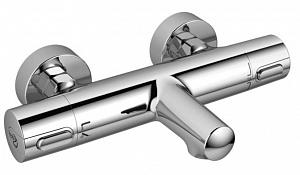 Смеситель Ideal Standard CERATHERM 100 NEW A4623AA для ванны и душа
