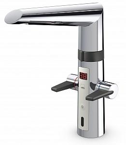 Смеситель Oras OPTIMA 2722F для кухонной мойки