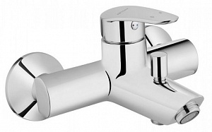 Смеситель Vitra DYNAMIC S A40953EXP для ванны и душа