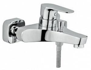 Смеситель Vitra Q-LINE A40778EXP для ванны и душа