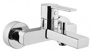 Смеситель Vitra FLO S A41937EXP для ванны и душа