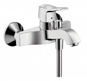 Смеситель Hansgrohe METRIS CLASSIC 31478000 для ванны и душа