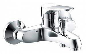 Смеситель Bravat ECO F6111147C-B для ванны и душа