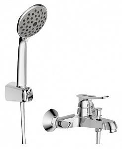 Смеситель Bravat ECO-D F6111158C-B для ванны и душа