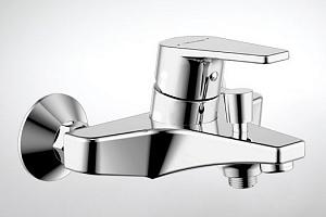 Смеситель Bravat LINE F65299C-1 для ванны и душа