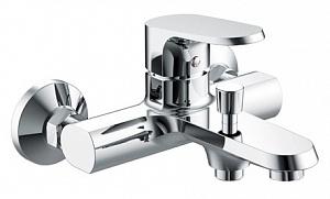 Смеситель Bravat PURE F6105161C-01 для ванны и душа