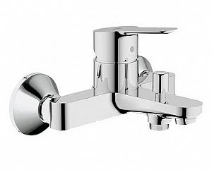 Смеситель Grohe BAUEDGE 23334000 для ванны и душа