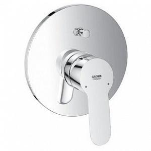 Смеситель Grohe BAUEDGE 29079000 для ванны и душа
