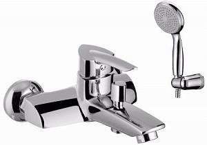 Смеситель Lemark MARS LM3502C для ванны и душа
