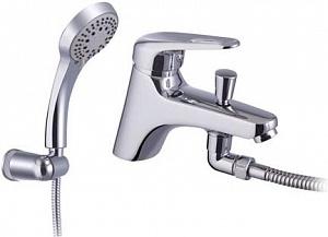 Смеситель Lemark LUNA LM4115C для ванны и душа