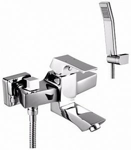 Смеситель Lemark UNIT LM4514C для ванны и душа