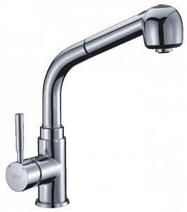 Смеситель WasserKRAFT MAIN 4166 для кухонной мойки
