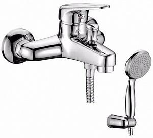 Смеситель Lemark LUNA LM4102C для ванны и душа