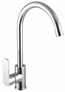Смеситель Lemark PLUS GRACE LM1505C для кухонной мойки