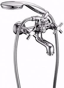 Смеситель Lemark NEO LM2202C для ванны и душа
