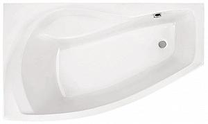 Ванна акриловая Santek МАЙОРКА 1.WH11.1.984 150x90 см. левая