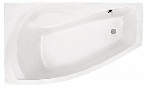 Ванна акриловая Santek МАЙОРКА XL 1.WH11.1.991 160x95 см. левая