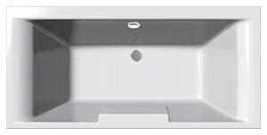 Ванна акриловая Vayer CASOLI  180x80 см.