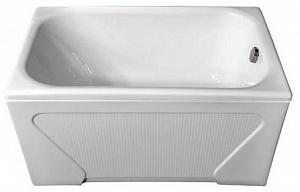 Ванна акриловая Triton ЛИЗА  120x70 см.