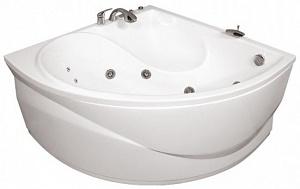 Ванна акриловая Triton СИНДИ  125x125 см.