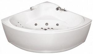 Ванна акриловая Triton ТРОЯ  150x150 см.
