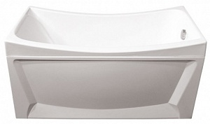 Ванна акриловая Triton ИРИС  130x70 см.