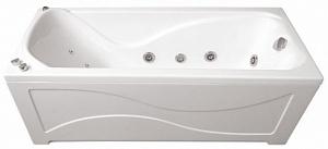 Ванна акриловая Triton КЭТ  150x70 см.