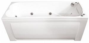 Ванна акриловая Triton БЕРТА  170x70 см.