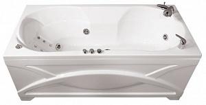 Ванна акриловая Triton ДИАНА  170x85 см.