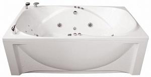 Ванна акриловая Triton АТЛАНТ  205x120 см.