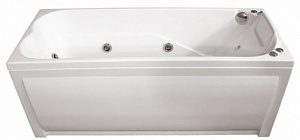 Ванна акриловая Triton ЧАРЛИ  150x70 см.