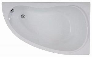 Ванна акриловая BAS АЛЕГРА В 00002 150x90 см. правая