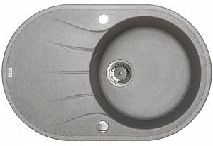 Мойка кухонная керамогранитная IDDIS KITCHEN G K12G771i87 77*50 см.