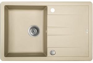 Мойка кухонная керамогранитная IDDIS VANE G V14S781i87 78*50 см.