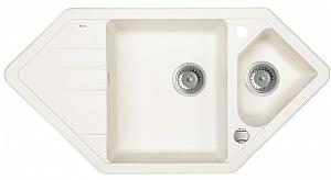 Мойка кухонная керамогранитная IDDIS VANE G V30W965i87 96*50 см.