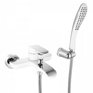 Смеситель IDDIS CALIPSO CALSB00i02 для ванны и душа