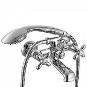 Смеситель IDDIS JEALS JE2SB00i02 для ванны и душа