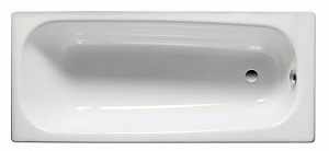 Ванна стальная Roca CONTESA  212107001 100x70 см.